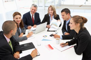 How Training in Mentoring Builds a Great Workforce